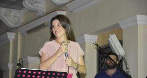 Μεσολόγγι-2η Γιορτή Χελιού: Ξεσήκωσε με τα τραγούδια της μικρούς και…