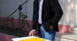 Παντελής Καρατσόλης: Σπέκουλα και για κτίριο «Συγγρού» στην Κατοχή