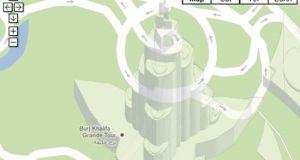 Κύπρος: Αξιοθέατα του Παραλιμνίου στους χάρτες του Google Street View