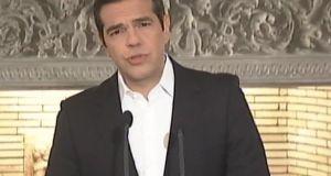 Συμφωνία για «Βόρεια Μακεδονία» – Διάγγελμα Τσίπρα