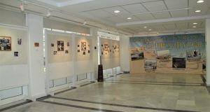 Εγκαινιάστηκε η έκθεση φωτογραφίας για τον Ελληνισμό του Πόντου στη…
