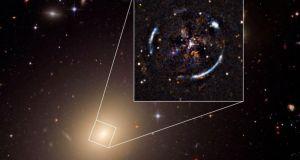 Ο Αϊνστάιν επιβεβαιώνεται και… σε άλλους γαλαξίες