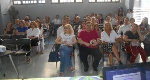 Αγρίνιο: Με επιτυχία η Επιστημονική Ημερίδα για την Πολλαπλή Σκλήρυνση-Νεοπλασίες