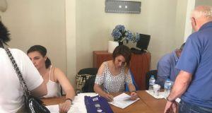 Κίνημα Αλλαγής: Τα αποτελέσματα για την εκλογή Συντονιστικής Οργάνωσης Αγρινίου