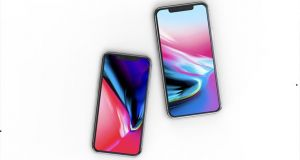 Αυτή είναι η ανάλυση του νέου iPhone X Plus;