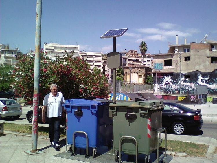 Οδηγίες από τον Δήμο Αγρινίου για τη σωστή διαχείριση των απορριμμάτων