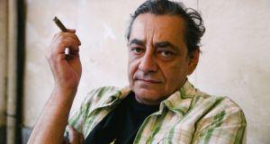 Αντώνης Καφετζόπουλος: Ο «Ακάλυπτος» επιστρέφει με guest εμφάνιση στον ALPHA