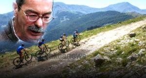 Bike Odyssey: Στη μνήμη του Δημ. Κωνσταντίνου η τελευταία ειδική…