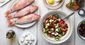 Φρέσκο φαγητό στο Διάστημα στέλνει η Ελλάδα