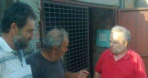 Περιοδεία του Βουλευτή Αιτ/νίας του Κ.Κ.Ε. Νίκου Μωραΐτη στη Λήμνο…