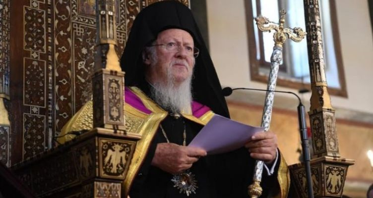 Οικουμενικός Πατριάρχης: «Το Οικουμενικό Πατριαρχείο «ουδέποτε ηδράνησεν» ενώπιον καταστάσεων»