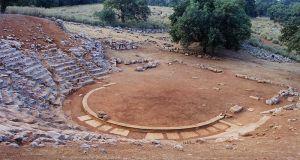 Μεσολόγγι: Το πρόγραμμα του 32ου Φεστιβάλ Αρχαίου Θεάτρου Οινιαδών