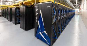 Αμερικανικός και πάλι ο ισχυρότερος υπερυπολογιστής