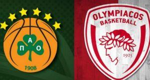 Παναθηναϊκός – Ολυμπιακός: Live στον Agrinio937 fm, διαδικτυακά στο AgrinioTimes.gr…