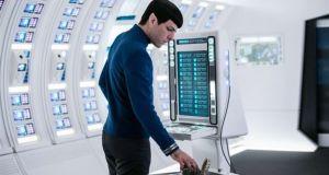 Όταν η Ιατρική συναντά το «Star Trek»