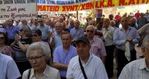 Το Σωματείο Συνταξιούχων Ι.Κ.Α Αιτωλ/νίας για τα προβλήματα της Δημόσιας…