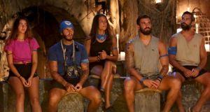 Ροδάνθη και Πάνος υποψήφιοι για αποχώρηση από το Survivor