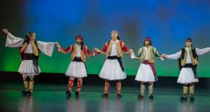 Αγρίνιο: «Της ψυχής αισθήματα του χορού πατήματα» στο κλειστό γυμναστήριο…