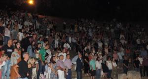 Μεσολόγγι: Έναρξη 32ου Φεστιβάλ Αρχαίου Θεάτρου Οινιαδών (Φωτορεπορτάζ)