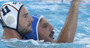 """Ευρωπαϊκό Πρωτάθλημα Πόλο: Δια περιπάτου στους """"8"""" η Εθνική Ανδρών!"""