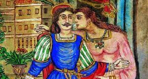 «Ερωτόκριτος» στην Παπαχαραλάμπειο αίθουσα Ναυπάκτου