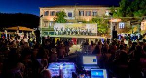 Θέρμο: Με επιτυχία πραγματοποιήθηκε το 1ο Φεστιβάλ Παραδοσιακών Χορών