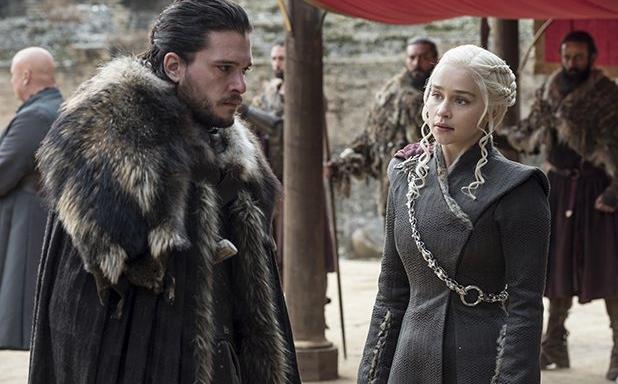Το Game of Thrones είναι πια η σειρά με τις περισσότερες υποψηφιότητες στα βραβεία Emmy!