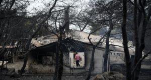 Οι δικηγόροι ζητούν απόδοση δικαιοσύνης για τις πυρκαγιές – Η…
