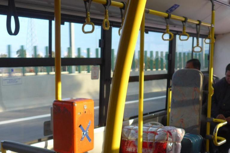 Αντικαθίστανται τα λεωφορεία του Αστικού Κ.Τ.Ε.Λ. Ι.Π. Μεσολογγίου