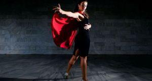 Μαρία Τσίτου: Η Αγρινιώτισσα που έχει ψύχωση με το χορό…