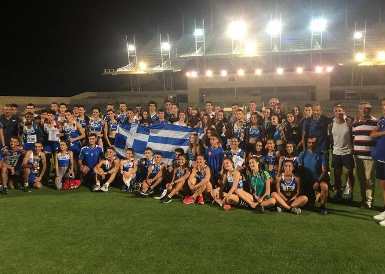 Στίβος: Υποβιβάστηκε η Ελλάδα από τη Super League!