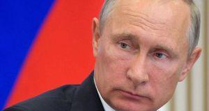 Ο Β. Πούτιν έδωσε το όνομα του Βλαδίμηρου Κοκκινάκη στο…