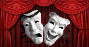 «Πέρασε ένας χρόνος»: Θεατρική παράσταση στα παλαιά Νοσοκομεία Αγρινίου και…