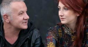 Αγρίνιο: Χρήστος Θηβαίος και Μαρία Παπαγεωργίου στον Δημοτικό Κινηματογράφο «Ελληνίς»