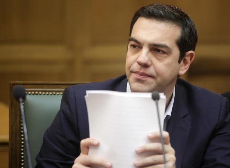 Συμμετοχή του Πρωθυπουργού στη Συνάντηση Κορυφής μεταξύ Ελλάδας, Κύπρου, Ισραήλ