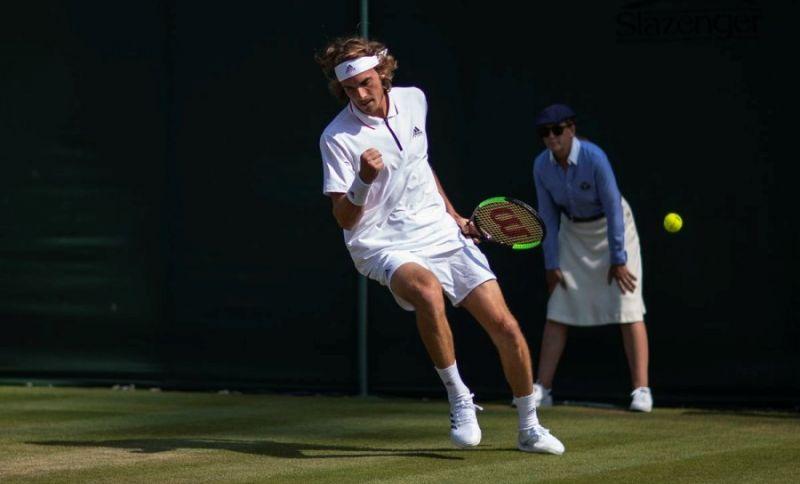 Wimbledon 2018: Μεγάλος Στέφανος Τσιτσιπάς κατακτά το Λονδίνο!