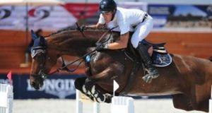 Παγκόσμιο Κύπελλο υπερπήδησης εμποδίων CSIO5: Επιτυχία για την ελληνική ιππασία