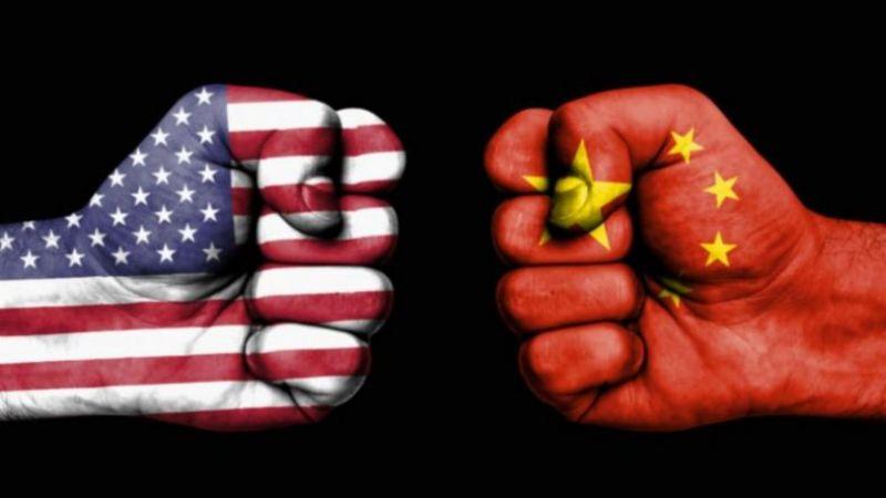 «Ανταγωνισμός Η.Π.Α. – Κίνας εν Ελλάδι»