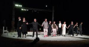 Δήμος Ι.Π. Μεσολογγίου: «Αυλαία» για το 32ο Φεστιβάλ Αρχαίου Θεάτρου…