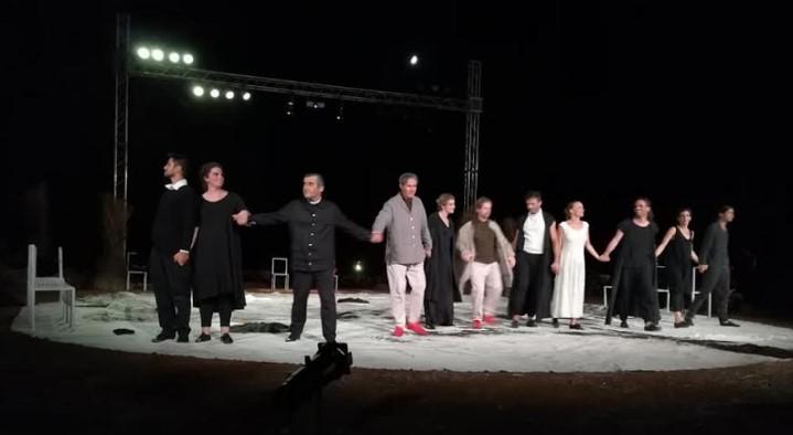 Δήμος Ι.Π. Μεσολογγίου: «Αυλαία» για το 32ο Φεστιβάλ Αρχαίου Θεάτρου Οινιαδών