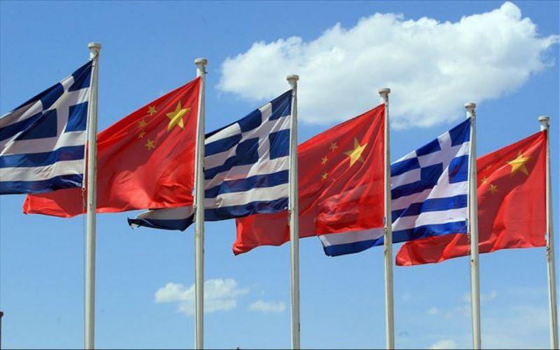 FAZ: Συνεργασία Ελλάδας – Κίνα στον νέο «Δρόμο του Μεταξιού» παρά την αντίθεση της Ε.Ε.
