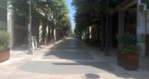 Δεκαπενταύγουστος: Ούτε… μύγα δεν περνά από τους κεντρικούς δρόμους! (Φωτό)