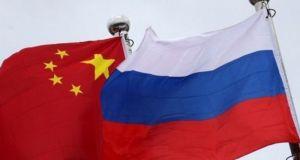 Κίνα-Ρωσία: Προς κοινό ταμείο περιφερειακής ανάπτυξης