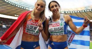 Ευρωπαϊκό Πρωτάθλημα Στίβου: Ασημένιο και πανελλήνιο ρεκόρ για την Μαρία…