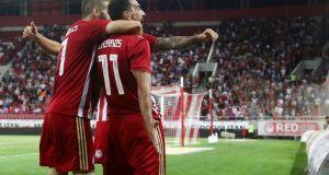 Europa League: Πρόκριση από το πρώτο ματς για τον Ολυμπιακό!