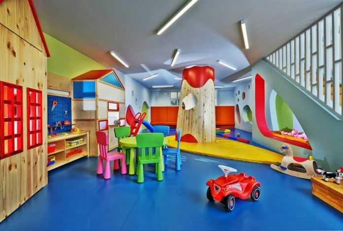 Ανακοίνωση για τη εγγραφή νήπιων στους Δημοτικούς Παιδικούς Σταθμούς Δ. Αγρινίου