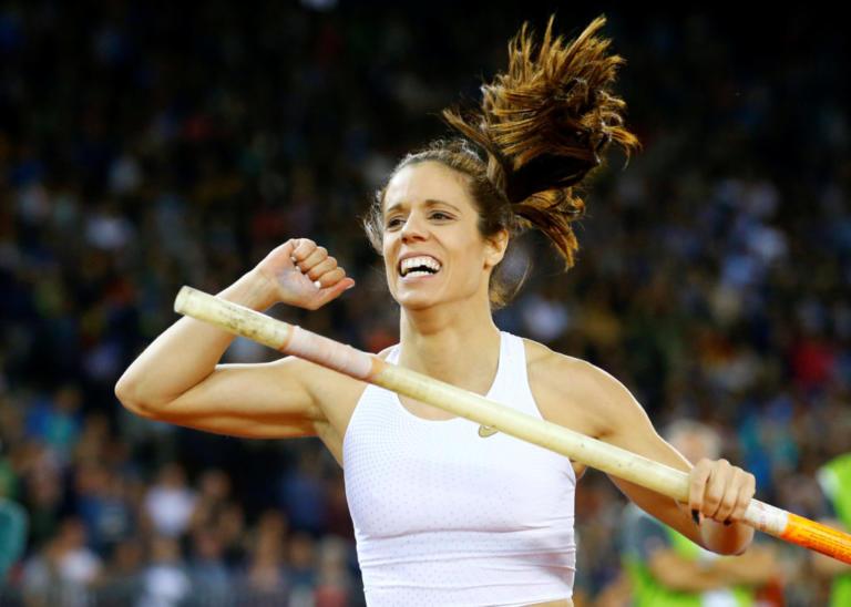 Diamond League: Πρώτη ξανά η Στεφανίδη! «Σάρωσε» η Ελληνίδα πρωταθλήτρια
