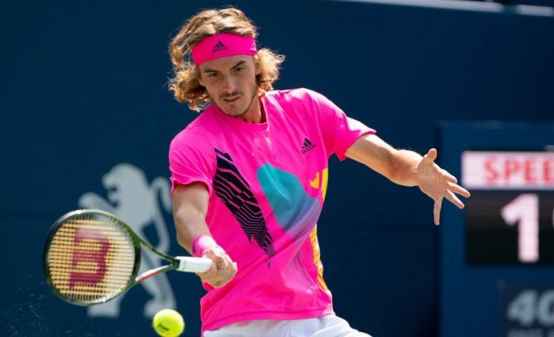 «Rogers Cup»-Τορόντο: Το παιδί-θαύμα του ελληνικού τένις το έκανε ξανά!