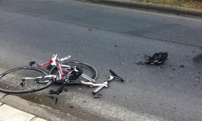 Αγρίνιο: Μεθυσμένος ποδηλάτης ενεπλάκη σε τροχαίο ατύχημα