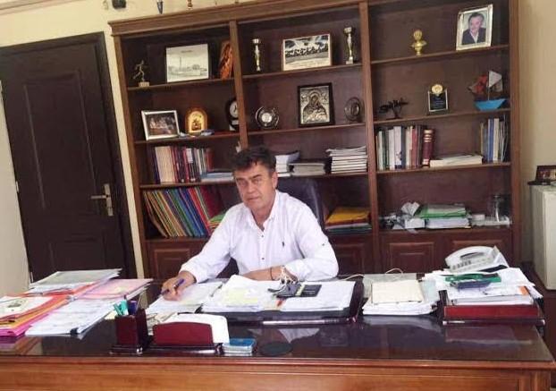 Ο Δήμαρχος Ακτίου-Βόνιτσας Γεώργιος Αποστολάκης για τη νέα σχολική χρονιά